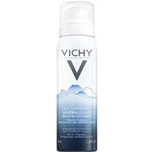 Mineralizing Thermal Water Spray Rich In 15 Minerals by vichy
