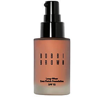 Long-Wear Even Finish Foundation by Bobbi Brown Cosmetics