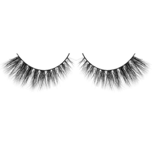 Doha 3D Mink Lashes by lilly lashes