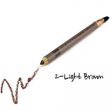 Duo Brow Pencil With Brush by city color