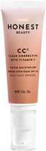 CCC Clean Corrective With Vitamin C Tinted Moisturizer by Honest