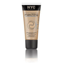 Skin Matching Foundation by NYC