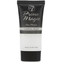 Prime Magic Camera Ready Face Primer by w7