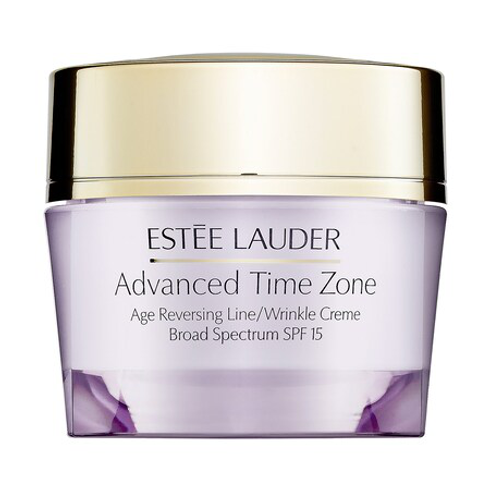 Advanced Time Zone Age Reversing Line/Wrinkle Creme SPF 15 by Estée Lauder