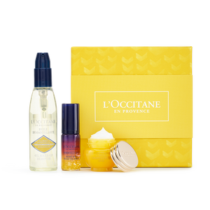 Anti-Aging Skincare Gift by L'Occitane