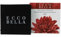 Flowercolor Face Powder by Ecco Bella