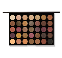 Fall Into Frost Artistry Palette - 35F by Morphe