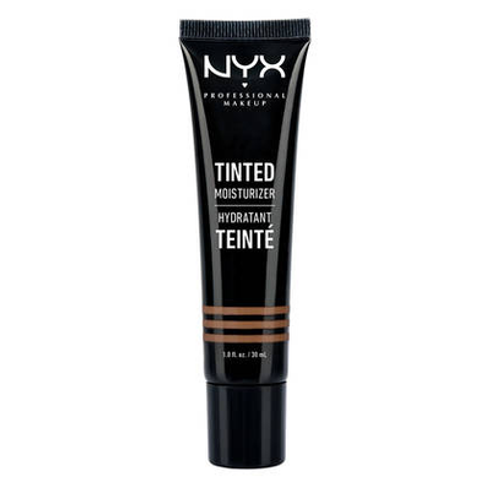 Tinted Moisturizer by NYX Professional Makeup #2