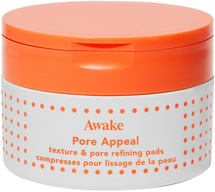 Pore Appeal Texture Pore Refining Pads by Awake Beauty