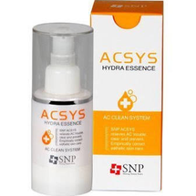 Hypoallergenic Hydra Essence Facial Essence by snp