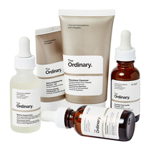 Everyday Routine Starter Pack by the ordinary