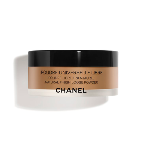 Poudre Universelle Libre Natural Finish Loose Powder by Chanel #2