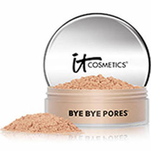 Bye Bye Pores Tinted Skin Blurring Finishing Powder by IT Cosmetics
