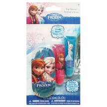 Lip Gloss Princessfrozen With Tin by disney
