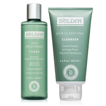 Cleansing Duo by Bolden