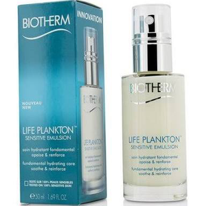 Life Plankton Sensitive Emulsion by Biotherm