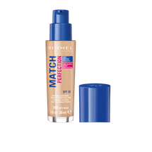 Match Perfection Foundation by Rimmel