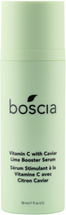Vitamin With Caviar Lime Booster Serum by boscia