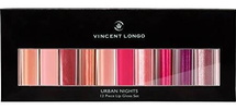 Urban Nights Lip Gloss Set by vincent longo