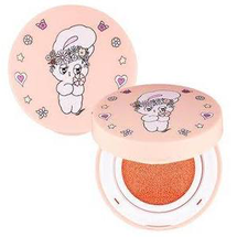 Twinkle Tint Cushion Blusher by IPKN