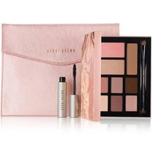 The Essential Deluxe Eyeshadow and Face Palette by Bobbi Brown Cosmetics