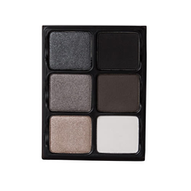 Theory Eyeshadow Palette - Theory III Chroma by Viseart