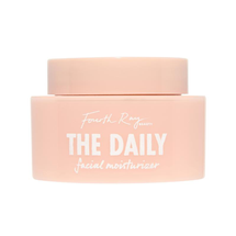 The Daily Facial Moisturizer by Fourth Ray Beauty