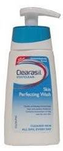 Stayclear Skin Perfecting Wash by clearasil