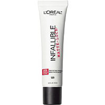 Infallible Matte-Lock Makeup Primer by L'Oreal