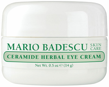 Ceramide Herbal Eye Cream by mario badescu