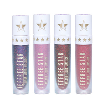 Velour Liquid Lipstick - Holiday Collection 2018 by Jeffree Star