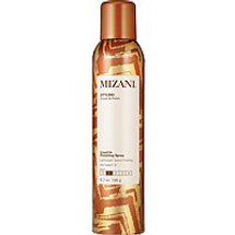 Lived In Finishing Spray by mizani