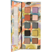 Beachy Punk Mineral Eyeshadows by pacifica
