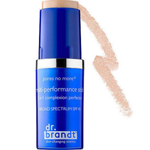 Pores No More Multi-Performance Stick by Dr. Brandt