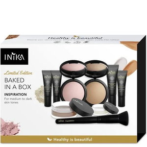 Baked in a Box - Inspiration by inika