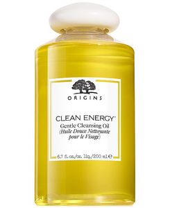 Clean Energy Gentle Cleansing Oil by origins
