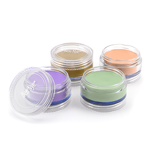 Neutralizers and Concealers by Ben Nye