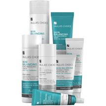 Skin Balancing Advanced Kit for Blackheads and Pores by Paula's Choice