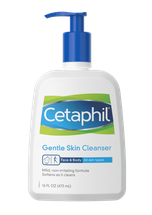 Gentle Skin Cleanser by cetaphil