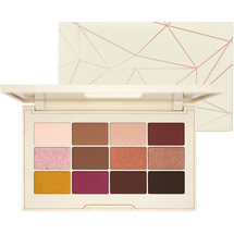 Rose Gold Matte & Shimmer Palette by jouer
