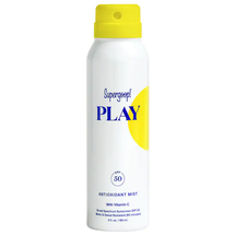 Antioxidant Infused Sunscreen Mist by supergoop