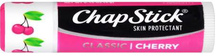 Skin Protectant Classic Cherry by chapstick