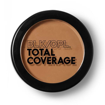 TOTAL COVERAGE Concealing Foundation by Black Opal
