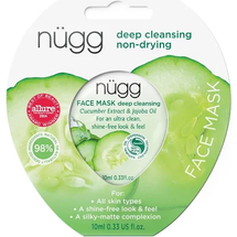 Deep Cleansing Face Mask by nugg