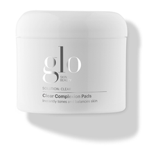 Clear Complexion Pads by Glo Skin Beauty