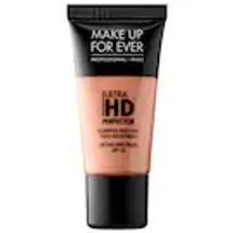 Ultra HD Perfector Skin Tint Foundation SPF 25 by Make Up For Ever