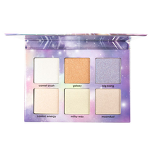 Cosmo Glow Highlighting Palette by Misslyn