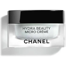 HYDRA BEAUTY Micro Creme Fortifying Replenishing Hydration by Chanel