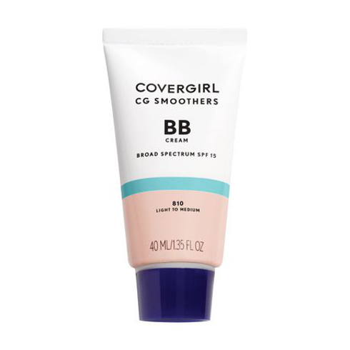 Smoothers Lightweight BB Cream by Covergirl #2