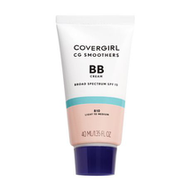 Smoothers Lightweight BB Cream by Covergirl